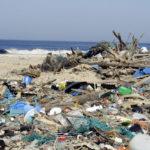 plastique plage