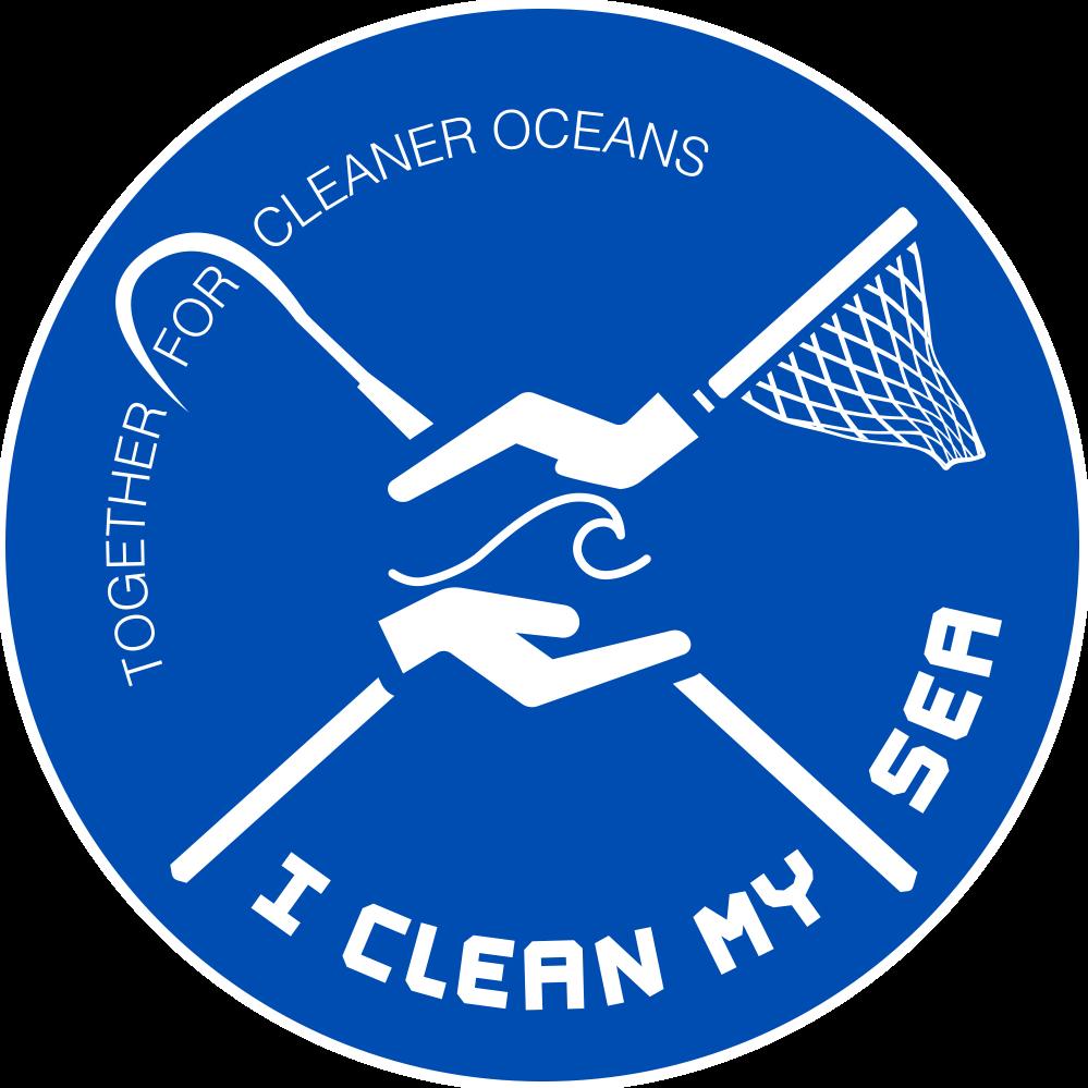 I Clean My Sea