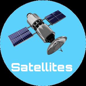 SatellitesDetectionLogo