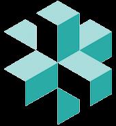 Logo 3D cube