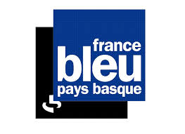 Logo france bleu pays basques