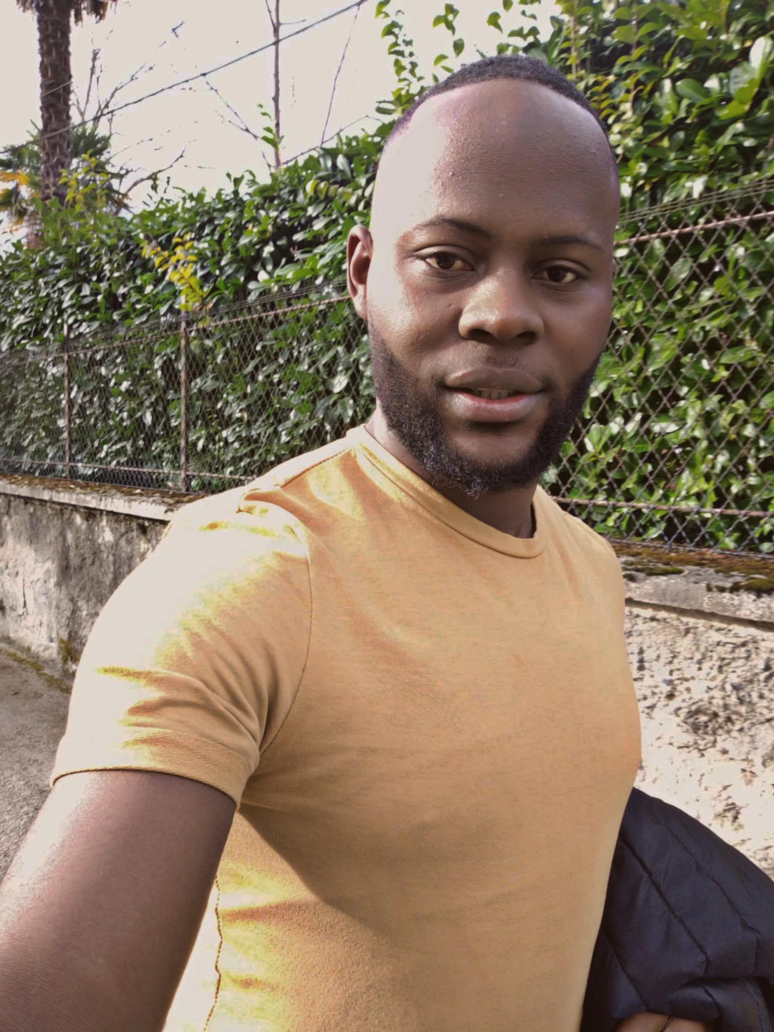 Idriss Mbopda membre Equipe Esc Pau