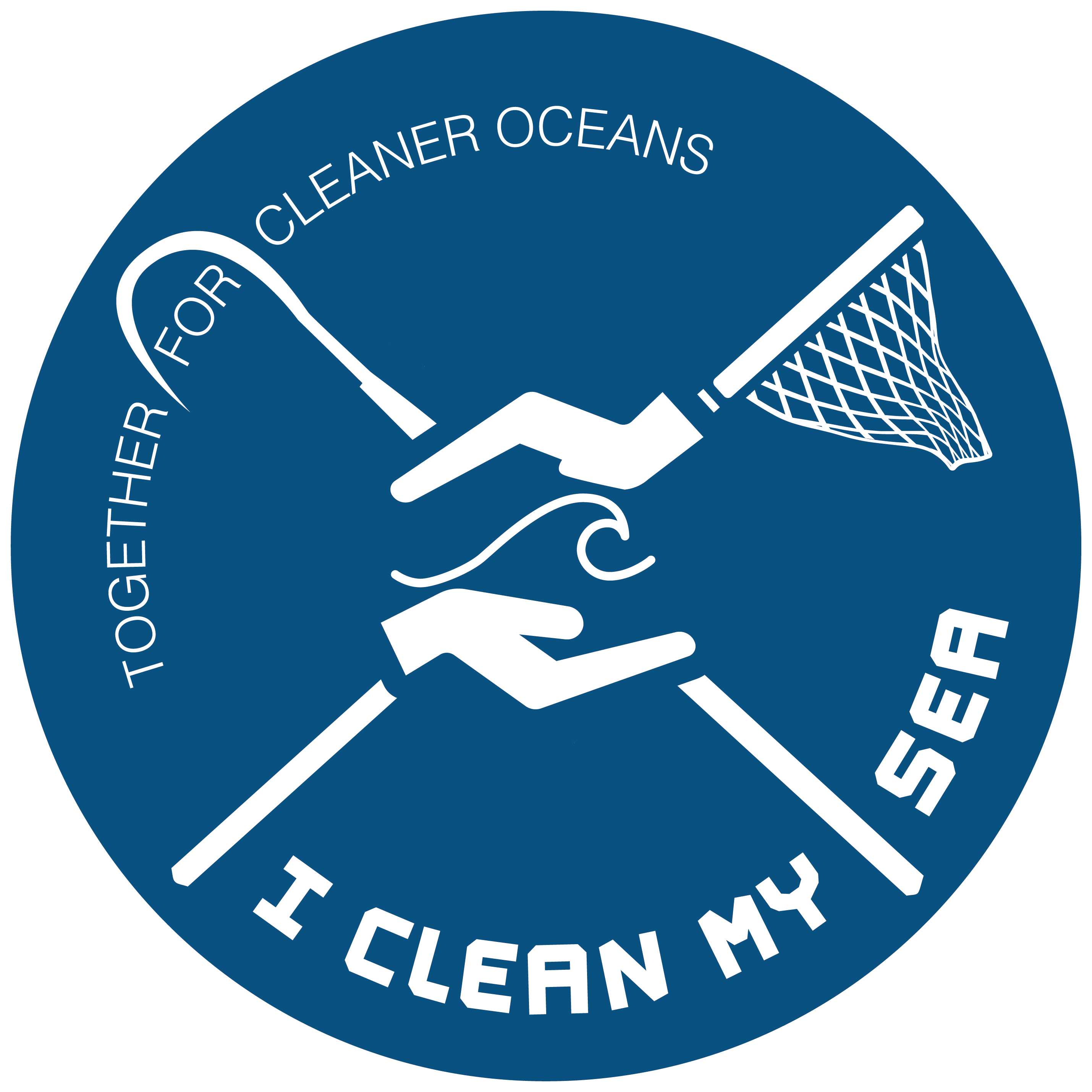I Clean My Sea
